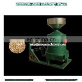 Multifunctional Rice Decorticator Machine Barley Hulling Machine Millet Peeling Machine with low price