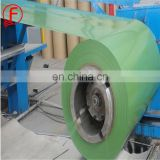 Multifunctional coated steel coil Stainless Ppgi Steel Coil For Building Material with high quality