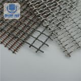 hard weave crimped mesh