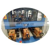 Excellent aluminum profiles CNC thermal break aluminum rolling machine GYJ-CNC-01