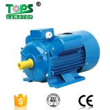 Fujian TOPS YC series ac 220v single phase 0.5hp 2hp electric ac motor