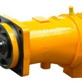 Beijing Huade Hydraulic Pump a7v160lv1rzemo variable displacement plunger pump a7v160 Huade oil pump