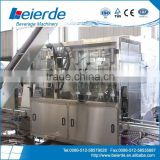 Full automatic 5gallon filling machine/5gallon pure water filling factory/ 5gallon bottled water factory