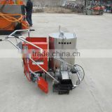 2014 hand-push thermoplastic paint machine for road lines