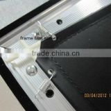 frame film screen/fast fold screen/Electric Projection Screen/ Motorized Projector Screen/Fixed Frame Screen