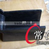 bogie parts/brass bush/leafspring housing/rubber jacket