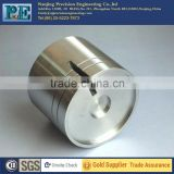 Nice precision cnc machining tungsten motor spare part
