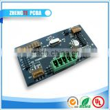Electric guitar cable cable assembly circuit board manufacturing services intercharger pcb