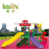 School Games Kids Outdoor Gym Playground Equipments                                                                         Quality Choice