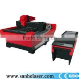 Factory direct 3HE-500W CNC Gantry type metal fiber laser cutting machine low price new model
