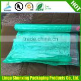garbage bag drawstring / wholesale hdpe and ldpe trash bag / customized cheap drawstring bag