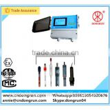 Factory Supply Automatic Calibration Liquid PH Tester/Controller With Low Cost