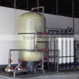fiberglass Ultra-filtration water systems plant