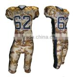 American Football Uniforms Customized designs all size
