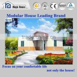 Fast assembly durable prefab houses kit set houses                                                                                                         Supplier's Choice