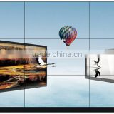 Best Selling 46/5 Inch Original DID LCD Video Wall Seamless Full HD 3.5mm Bezel LCD Tv Wall/LCD Advertising Display Wall