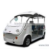 KINGSTAR 8 Seats SIGHTSEEING ELECTRIC CAR