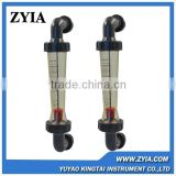 Hot sale durable plast low cost water flow meter,ro water flow meter,plastic water flow meter