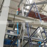 eps sandwich roof panel machine/Eps sandwich roofing panel production line/EPS cement sandwich exterior