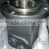 BLINCE OMTS circle flange hydraulic motor, OMTS630-D-D hydraulic motor for reduction device in stepping machine