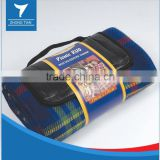 Promotion picnic blanket, Waterproof Foldable Picnic Blanket, picnic Rug                                                                         Quality Choice