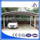 Best Quality Aluminum Extrusion Carports Tent for Sale