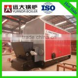 China thermal oil boiler coal fired boiler