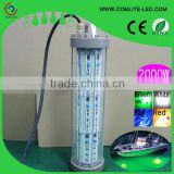 2000W qualified fishing gear led underewater fishing light fishing kayak with pedals