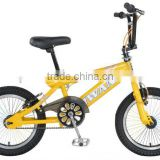 16inch kids bike frame 001