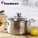 Commercial Cooking Pot And Pan, Thick Electric Multi-Purpose Large Stainless Steel Cooking Pot