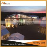 High quality 10 x 10 canopy tent on sale for luxury party event