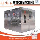 High quality hot sale automatic plastic bottle pure water filling machine,drinking mineral water bottle filling machine in china