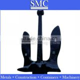 U.S.N. Stockless Anchor with CCS, ABS, LR, GL, DNV, NK, BV, KR, RINA, RS, navy ship anchors sale marine anchor, steel anchor