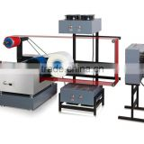 NCB Automatic printability tester for printing inks ,flexible packaging &printing,labels,hangtags,stickers ink proofer
