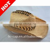 fashion kids straw hat