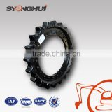 China manufacturer Wholesale sprocket construction equipment parts DH80