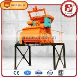 Professional Design Newest and ce approved Manufacturer Factory price for self loading electric concrete mixer machine with lift