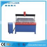 Perfect Laser PEM-1218 cnc router wood cutting/engraving cnc router for woodwork