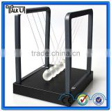 High Quality Office gift Newton Cradle Pendulum Balance Ball/ Decoration Newton Balls Kinetic Balls