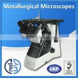 MR2100 inverted metalluergical binocular microscope electronic repair microscope