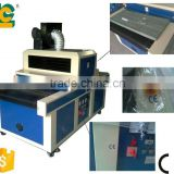 High speed flat UV LED curing amchine/drying machine suitable for Heidelberg machine TM-700UVF