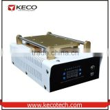 "Factory Direct Supply Max 7.0"" Vacuum LCD Screen Separator Machine For Phone Seperate / Refurbish / Repair Touch Screen Glass"