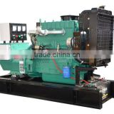 Factory price diesel generator wiith alternator brushless