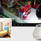 HD Wireless hidden IP camera with APP conctrol / P2P CCTV security camera system digital carmera