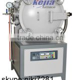 2014 Hot sale high temperature Vacuum furnace for carbonization process of carbon products