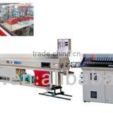 PVC pipe extrusion machine/CPVC pipe production line