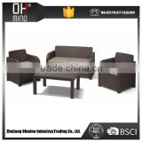 SF-0159 2015 new products bali rattan outdoor furniture