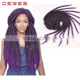 12-24inch wholesale price 2x havana mambo twist for sale