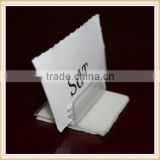 China Retail Grip Strip Sign Holder for Advertising