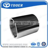 High Quality Competitive Price Non-Standard Tungsten Carbide Products